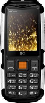 Купить Мобильный <b>телефон BQ BQ</b>-<b>2430</b> Tank Power 2.4 ...