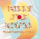 Greatest Hits [Columbia] album by Billy Joe Royal