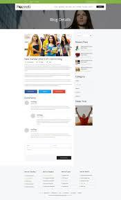 rozi roti job board psd template by themelooper themeforest rozi roti job board psd template
