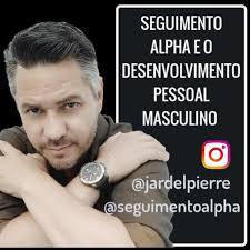 SEGUIMENTO ALPHA E O DESENVOLVIMENTO PESSOAL MASCULINO