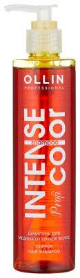 Купить <b>Шампунь OLLIN Professional</b> Intense Profi Color для волос ...