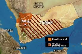 Risultati immagini per yemen war