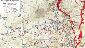 the ardennes  battle of the bulge  contents ii  the sixth panzer army attack      december