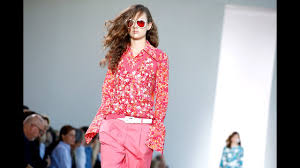 <b>Michael Kors</b> | Spring Summer <b>2017</b> Full Fashion Show | Exclusive ...
