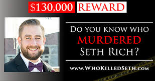 Image result for seth rich murder scene