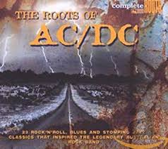 Various Blues - The <b>Roots</b> of <b>AC</b>/<b>DC</b> - Amazon.com Music