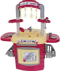 """<b>Набор Palau Toys</b> """"Кухня большая №1"""" (в пакете) [56818_PLS ..."""