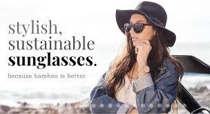<b>Panda</b> Sunglasses: WearPanda - Real Bamboo Sunglasses ...