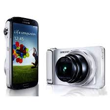 Смартфон Samsung Galaxy S4 Zoom