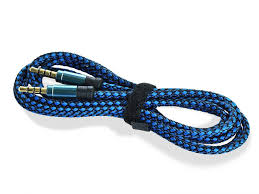 кабель <b>gurdini</b> 908204 aux 3 5 3 5 мм stereo microphone плетеный ...