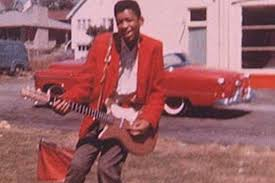 How <b>Jimi Hendrix</b> Got Fired Halfway Through His <b>First</b> Gig
