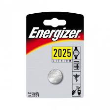 Купить <b>Батарейка Energizer Lithium CR2025</b> FSB1   ForteMarket