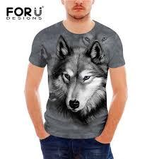 <b>FORUDESIGNS</b> Funny 3D Muscle <b>Print T</b> Shirt for Men Designer ...