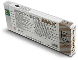 <b>Roland ECO</b>-<b>SOL</b> MAX <b>Metallic</b> Silver 220 мл (ESL3-MT)   www.gt-a.ru