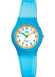 Наручные <b>часы Q&Q</b> с белым циферблатом. Оригиналы ...
