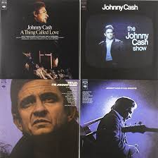 johnny cash original albums amazon co uk music