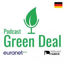 Euranet Plus Green Deal - Der Weg zu einer klimaneutralen EU