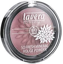 <b>Минеральные румяна</b> для лица - Lavera <b>So Fresh</b> Mineral Rouge ...