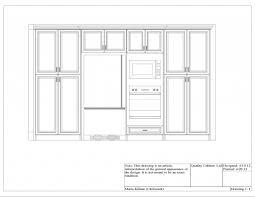 Shaker Cabinet Door Dimensions Interesting Kitchen Cabinets Dimensions Cabinet Sizes Us With
