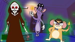 Rat-A-Tat  'The <b>Mummy</b> + Bat Best Compilation <b>SCARED</b> Episodes ...