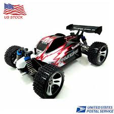 Wltoys A959 Upgraded Version 1/18 <b>2.4G 4WD</b> Electric RTR Off ...