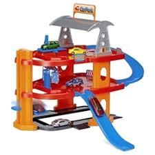 «Dickie <b>Парковочных станция</b> с 2-мя авто» — Детские игрушки и ...