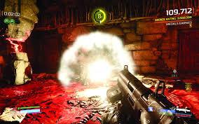 Why <b>I love Doom's</b> weapon mods | PC Gamer