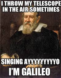 meme | Cakey Hankerson: Great Adventures via Relatably.com