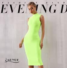 <b>ADYCE 2019 New Summer</b> Women Bandage Dress Sexy ...