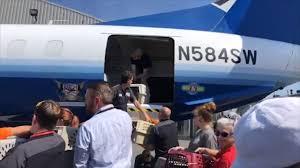 Hilton Head SC, Savannah airports plan for Hurricane Dorian ...