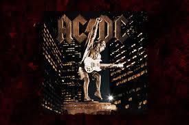 20 Years Ago: <b>AC</b>/<b>DC</b> Release '<b>Stiff Upper</b> Lip'