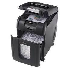 <b>REXEL</b> 2103175EU: <b>Auto+ 200X</b> paper shredder at reichelt elektronik