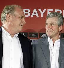 Bayern gegen Leverkusen - Super-Sonntag in der Bundesliga
