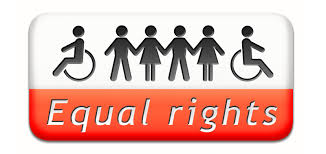 equality act  equality act 2010 equal rights disability discrimination