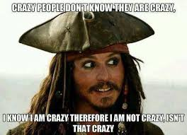 Funny meme - Crazy people | Funny Dirty Adult Jokes, Memes & Pictures via Relatably.com