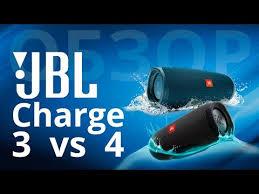 Обзор <b>JBL Charge 4</b>: характеристики <b>колонки</b>, отзывы и ...
