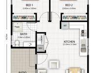 445 лучших изображений доски «PLANS» | Architecture, Home ...
