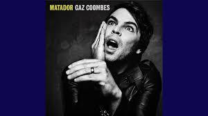 BBC Radio 6 Music - Mercury Prize, 2015 - <b>Gaz Coombes</b> - <b>Matador</b>