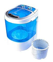 DMR 3 kg Portable <b>Mini Washing Machine</b> with Dryer Basket (DMR ...