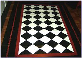 black and white checkered outdoor rug black white rug home