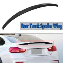 Buy bmw <b>f32 rear spoiler</b> and get free shipping on AliExpress