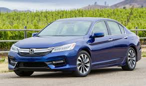 West Covina Honda 2017 Honda Accord Hybrid For Sale In Los Angeles Ca Cargurus