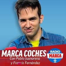 MARCA COCHES
