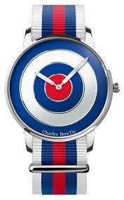 Купить Наручные <b>часы Charles BowTie</b> DOLSA.N.B по выгодной ...