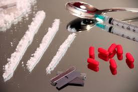 Image result for syringe drug use public domain