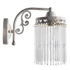<b>Бра Arte Lamp</b> 89 <b>A1678AP</b>-<b>1WG</b>