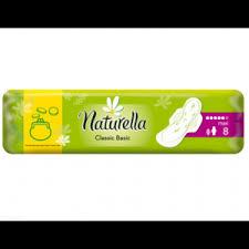 <b>Прокладки Naturella Classic</b> Basic | Отзывы покупателей