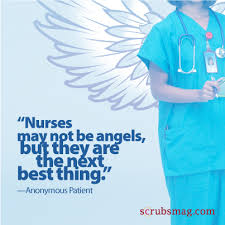 The nurse's heart: poems, stories, quotes | Scrubs – The Leading ... via Relatably.com