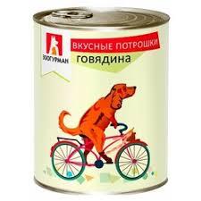 <b>Корма Зоогурман</b> для собак — купить на Яндекс.Маркете