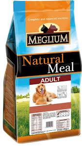 <b>Meglium Maintenance Adult</b> сухой корм для взрослых собак купить ...